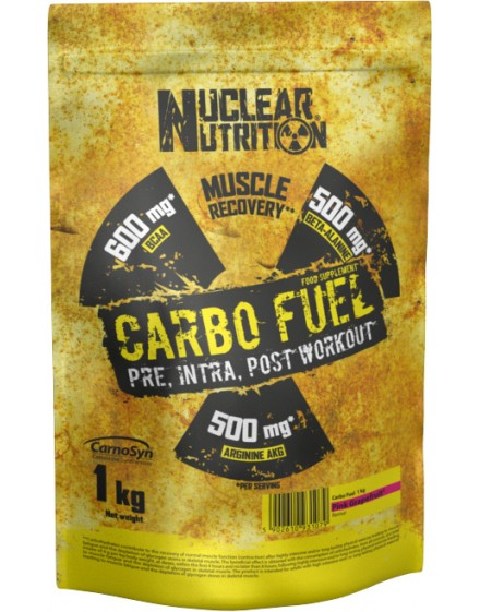 Nuclear Carbo Fuel