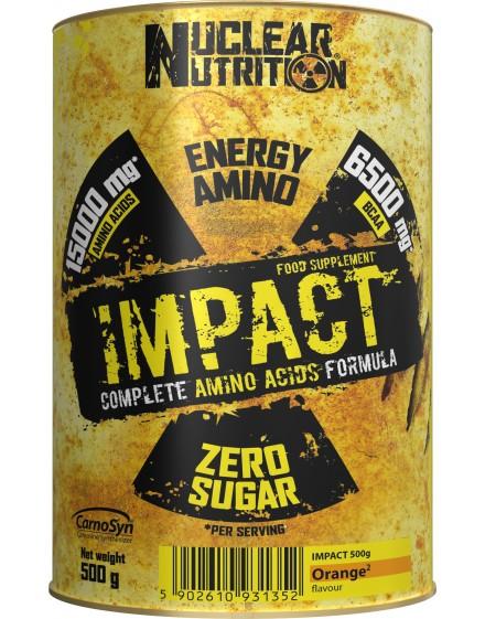 Nuclear Impact