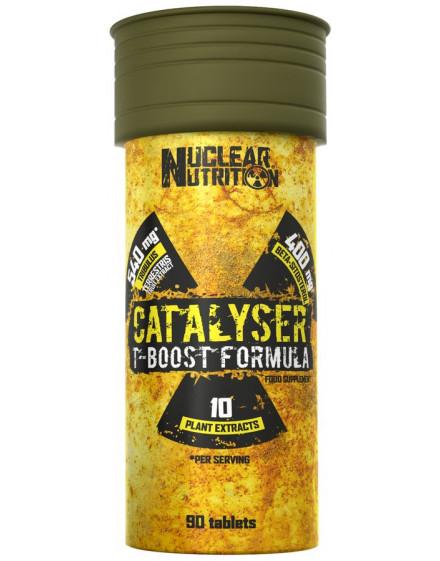 NUCLEAR NUTRITION Catalyser 90 tabs